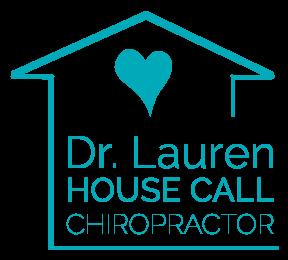 Dr. Lauren Love House Call Chiropractor Denver Metro area