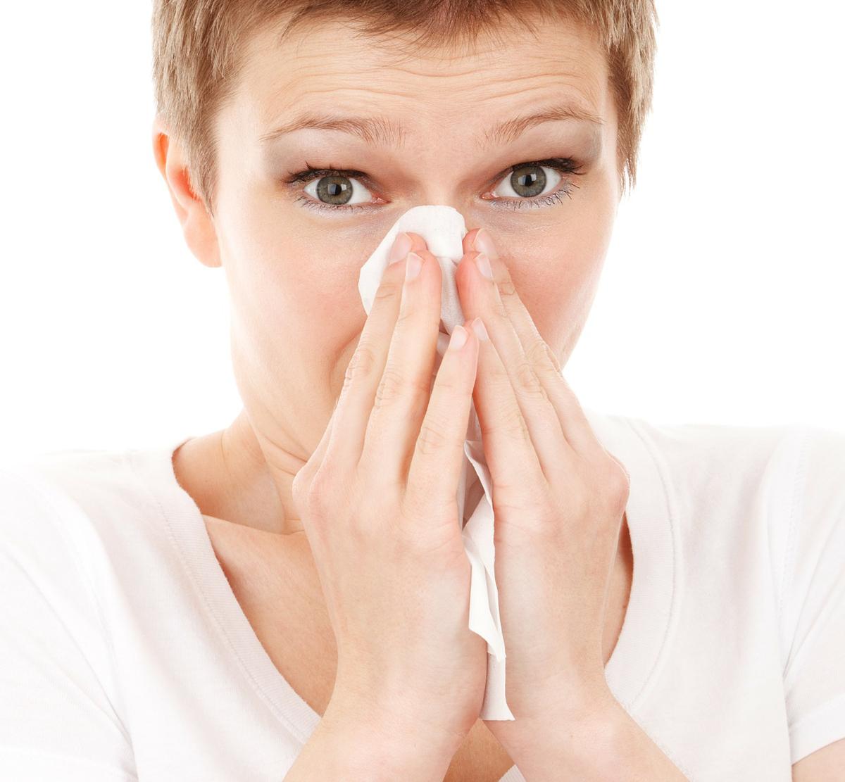 Dr. Lauren Love Denver Colorado, tips for allergies