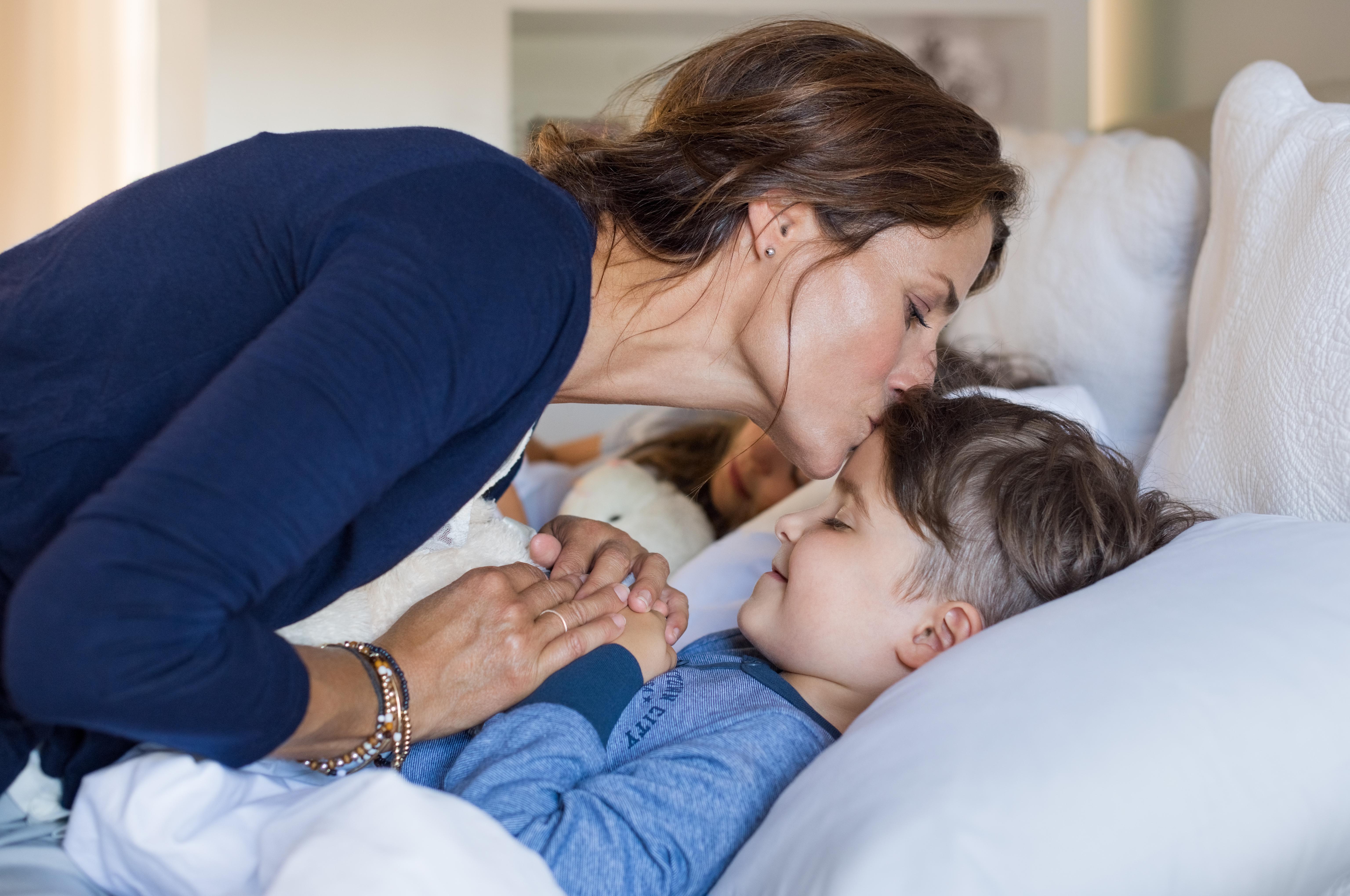 Back to school sleep schedules Chiropractic care in Denver Colorado with Dr. Lauren Love Healthy living in Denver Colorado