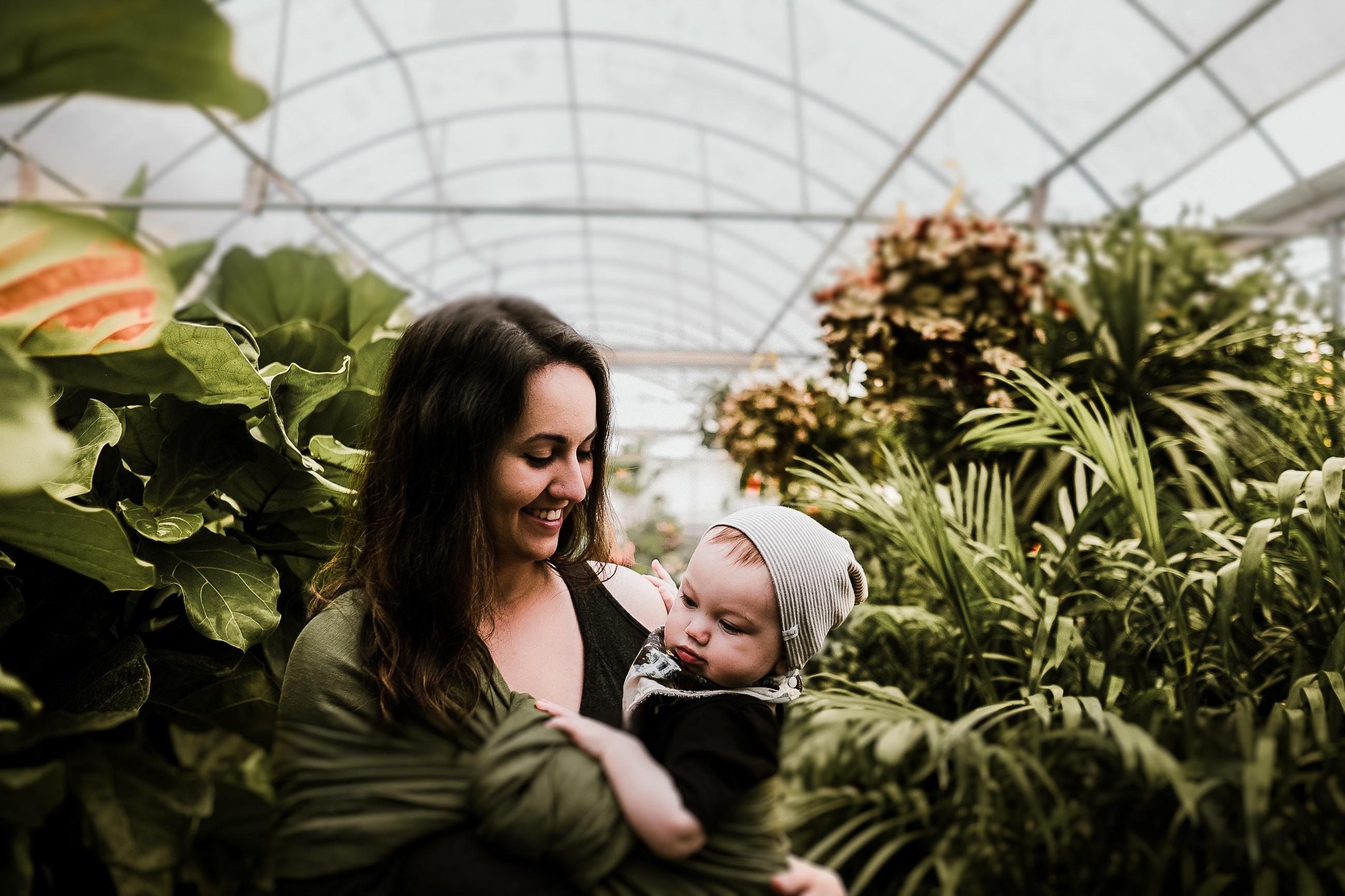 Babywearing Safety & Ergonomics